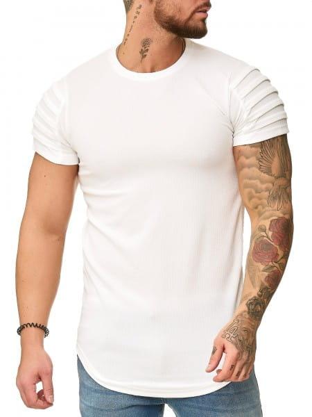Heren T-Shirt Polo Shirt Korte mouw Printshirt Polo Korte mouw 3322c