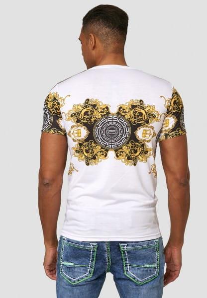OneRedox T-Shirt TS-1583