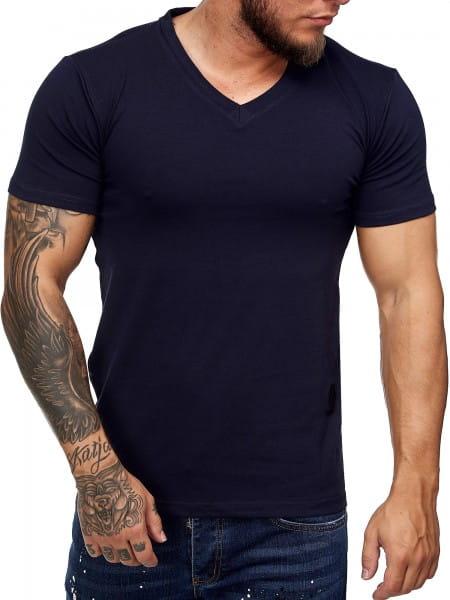 T-shirt homme Polo à manches courtes Polo à manches courtes imprimé 9031e