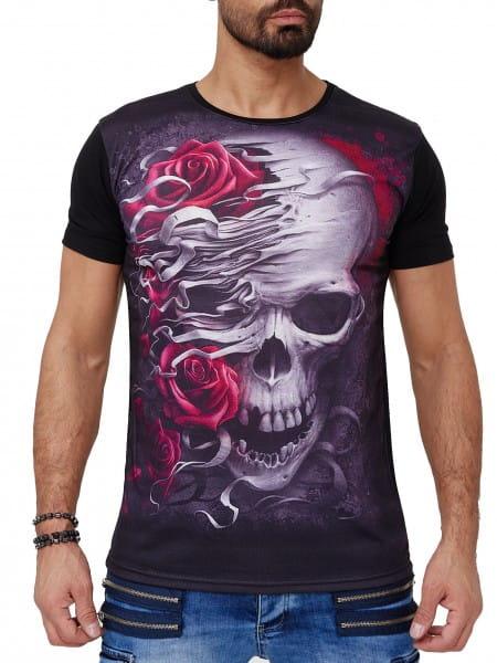 OneRedox T-Shirt 1610