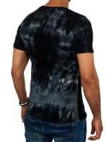 OneRedox Herren T Shirt Poloshirt Polo Longsleeve Kurzarm Shirt Modell 3685