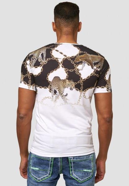 OneRedox T-Shirt TS-1580