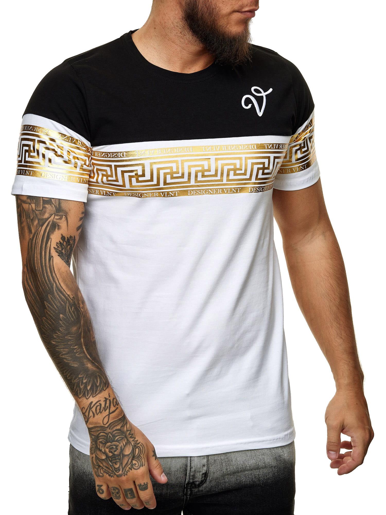 Herren T Shirt Poloshirt Polo Longsleeve Kurzarm Shirt Modell 3649