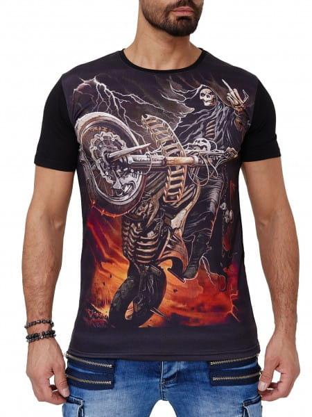 OneRedox T-Shirt 1587