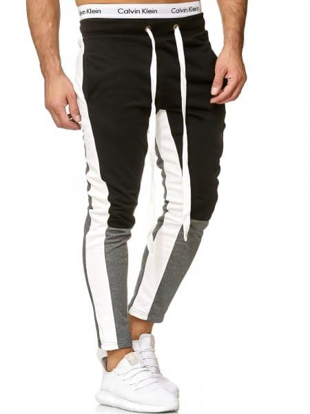 OneRedox Combinaison de jogging pour homme modèle A10