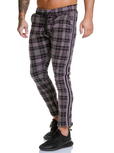 Pantalon de jogging pour hommes Pantalon de sport Jogger Streetwear Pantalon de sport Fitness Clubwear Modèle 13109