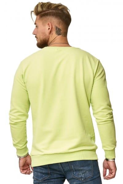 Sweatshirt hommes Koburas Sweatshirt manches longues à capuche manches longues à manches longues Modèle k04