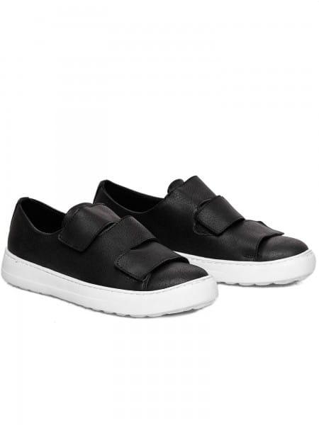 OneRedox Herren Sneaker Freizeitschuh Straßenschuh Laufschuh Casual Lederoptik Modell SH-1010C