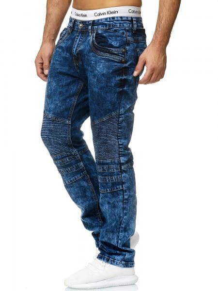Heren Jeans Broek Slim Fit Heren Mager Denim Designer Jeans c-175c