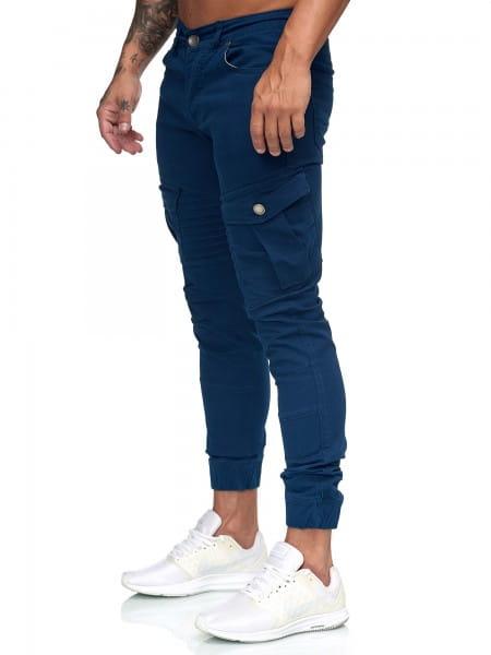 Pantalon chinois pour homme pantalon chinois de créateur de jeans Slim Fit Men Skinny 1923st