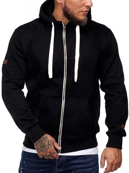 Heren pullover hoodie pullover lange mouw lange mouw B16C