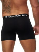 Heren boxershort retro shorts onderbroek ondergoed STBX3001