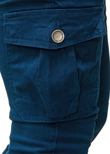 OneRedox Pantalon Chino homme | Jeans | Skinny Fit | Modèle 3207