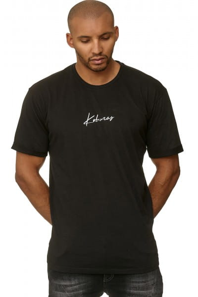 Herren T-Shirt Poloshirt Shirt Kurzarm Printshirt Polo Kurzarm KO19-T4