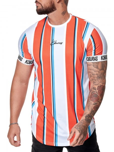Herren T Shirt Poloshirt Polo Longsleeve Kurzarm Shirt Modell 2167