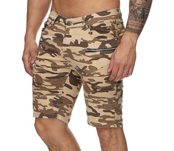 Heren Bermuda's Shorts Bermuda's Heren 3231c-1