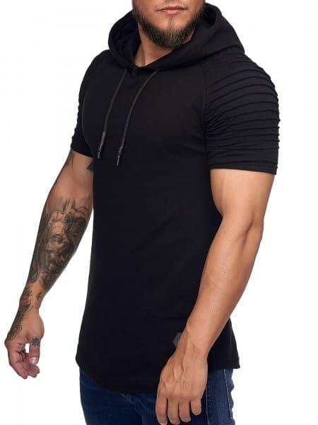 Heren T-Shirt Polo Shirt Korte mouw Printshirt Polo Korte mouw 1150sh-c
