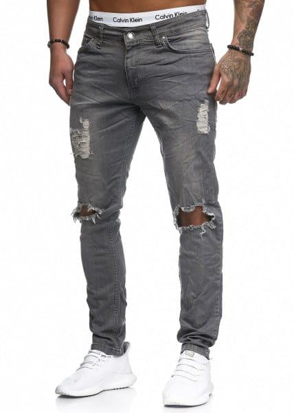 Heren Jeans Broek Slim Fit Heren Mager Denim Designer Jeans 5119c