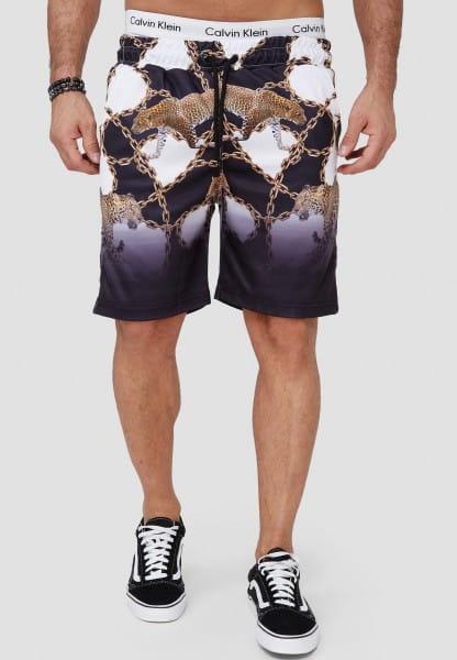 OneRedox Shorts 1616