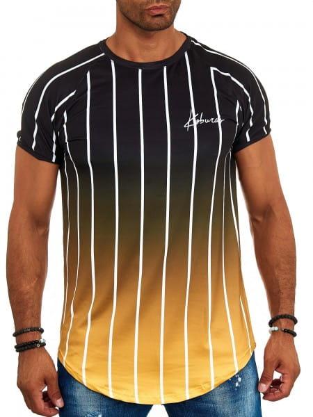 Koburas Herren T Shirt Poloshirt Polo Longsleeve Kurzarm Shirt Modell 2175